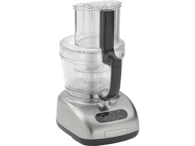 Foodprocessor en keukenmachine
