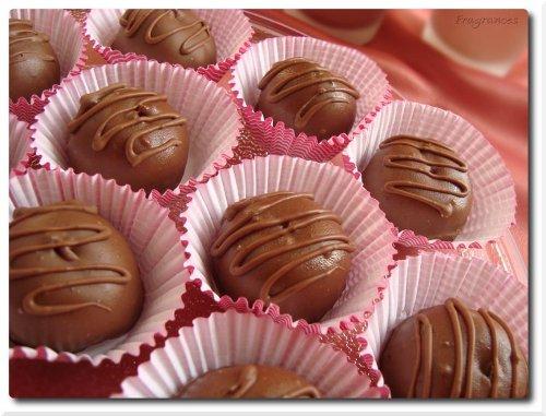 Mascarpone Bonbons