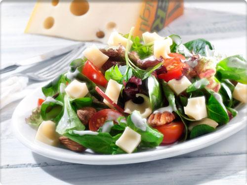 Carnaval salade