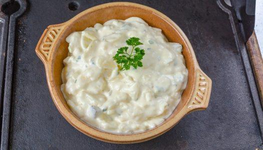 Hoe maak ik mayonaise