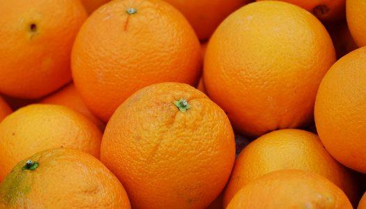 Sinaasappelcrème