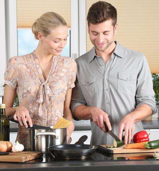 groente koken