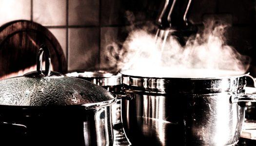Basis gereedschap in de keuken