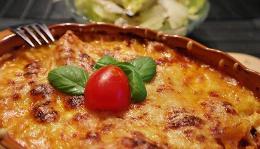 Hoe bereid ik lasagne