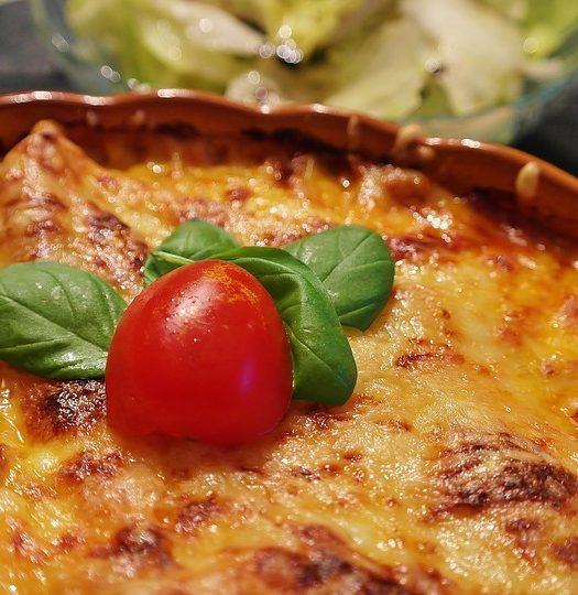lasagne bereiden