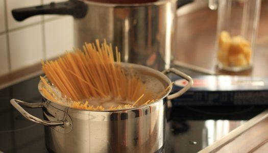 Hoe moet ik spaghetti koken