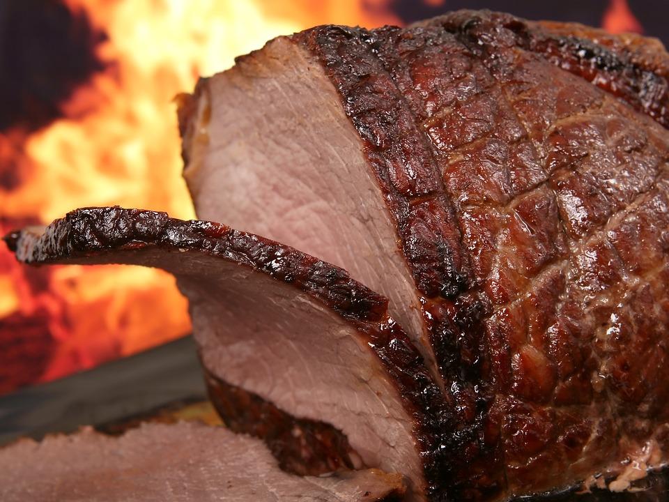 vlees braden