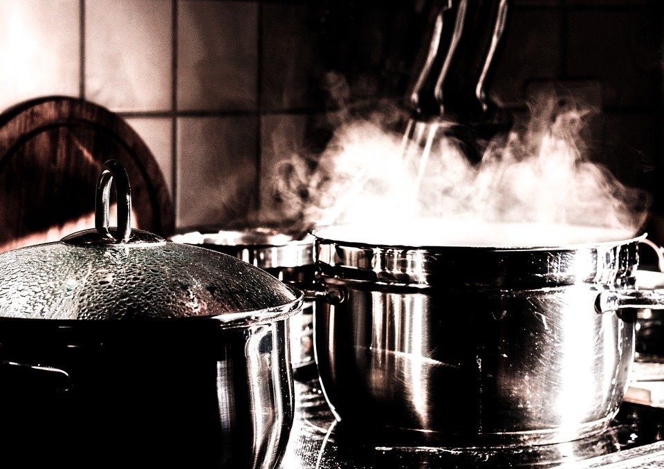 keuken apparaten
