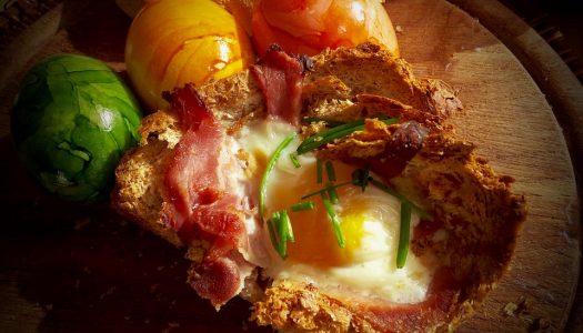 Anti-kater ontbijt