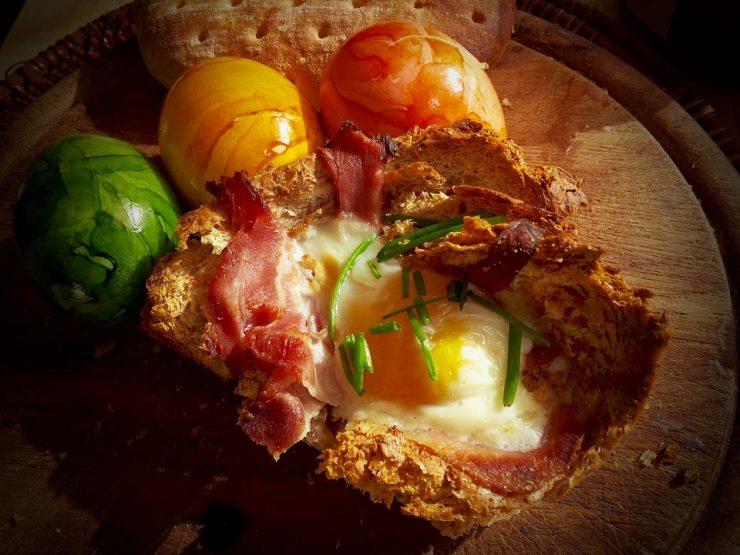 anti kater ontbijt
