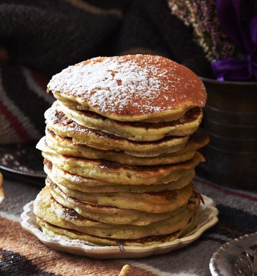 Pannekoeken recept