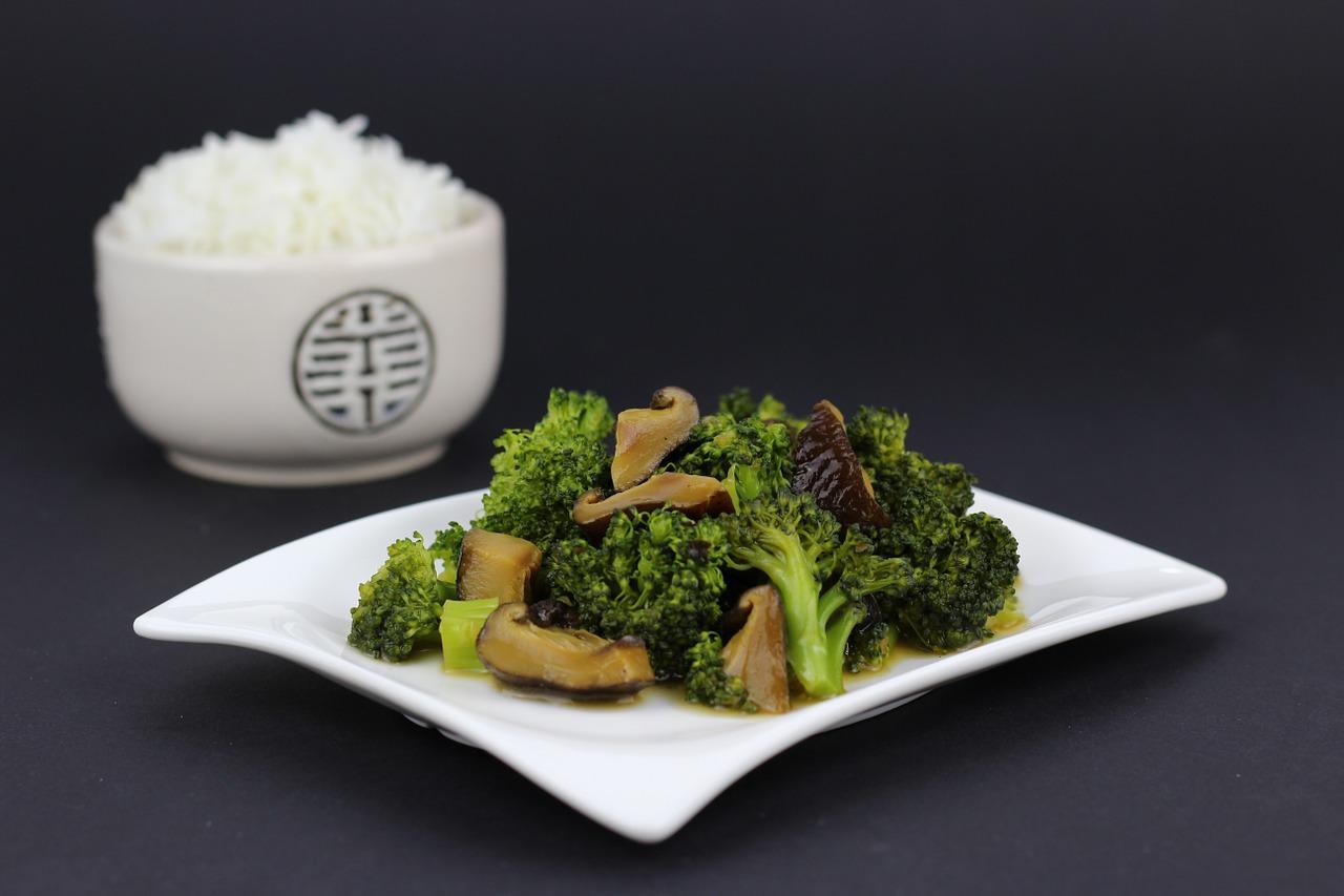 runderreepjes-broccoli-wok