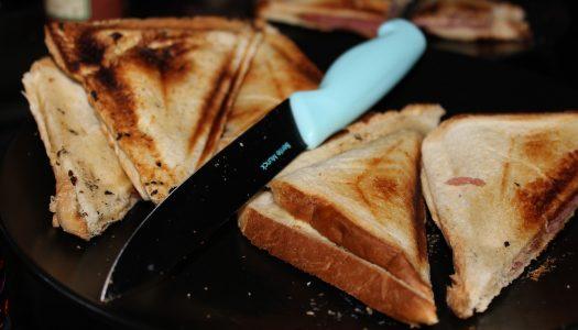 6 heerlijke tosti ideeën!