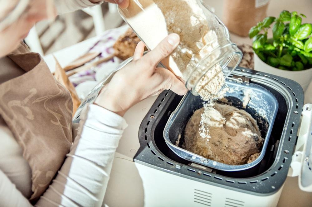 Tips gebruik broodmachine