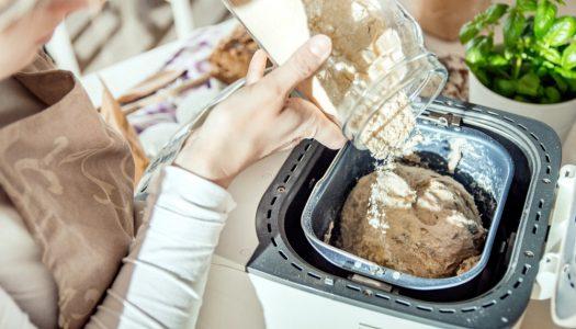 Tips voor het gebruiken van een broodmachine