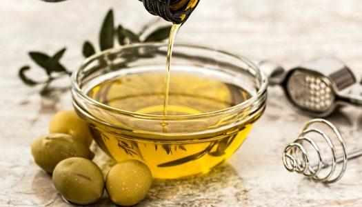 Alle weetjes over bakken met olijfolie!