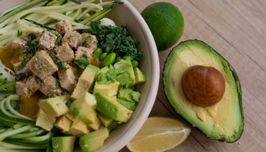 3 lekkere gerechten met avocado