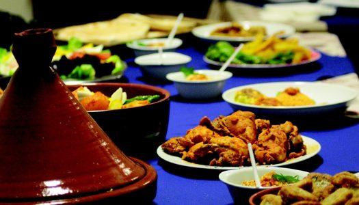 3 overheerlijke recepten uit de Arabische keuken!