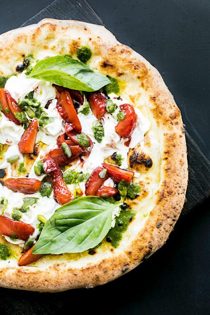 vegetarische-pizza-maken