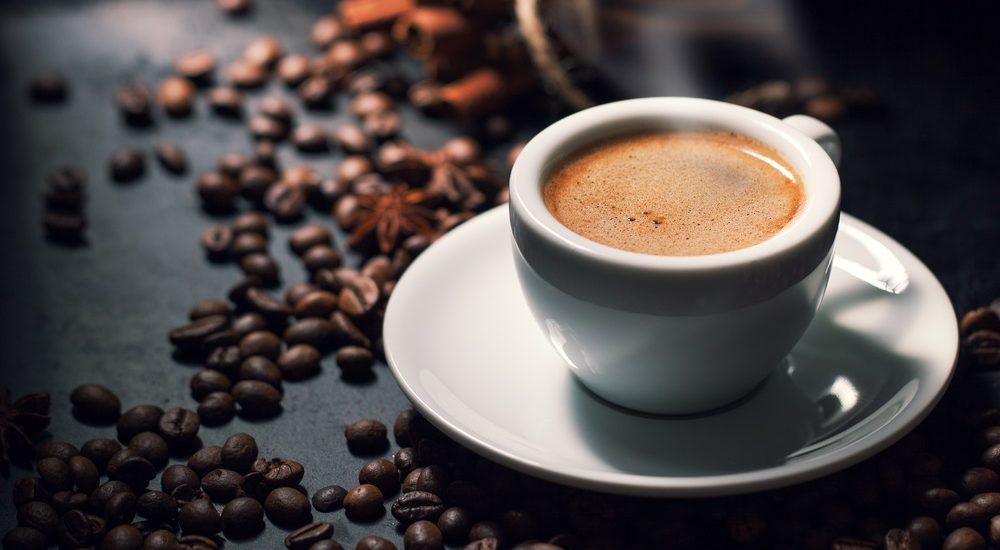 Espresso ESE pads