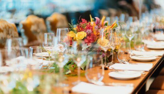 5 heerlijke wijn-spijscombinaties voor bij het diner