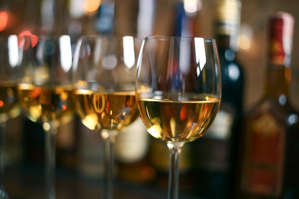Is Chardonnay droog of zoet