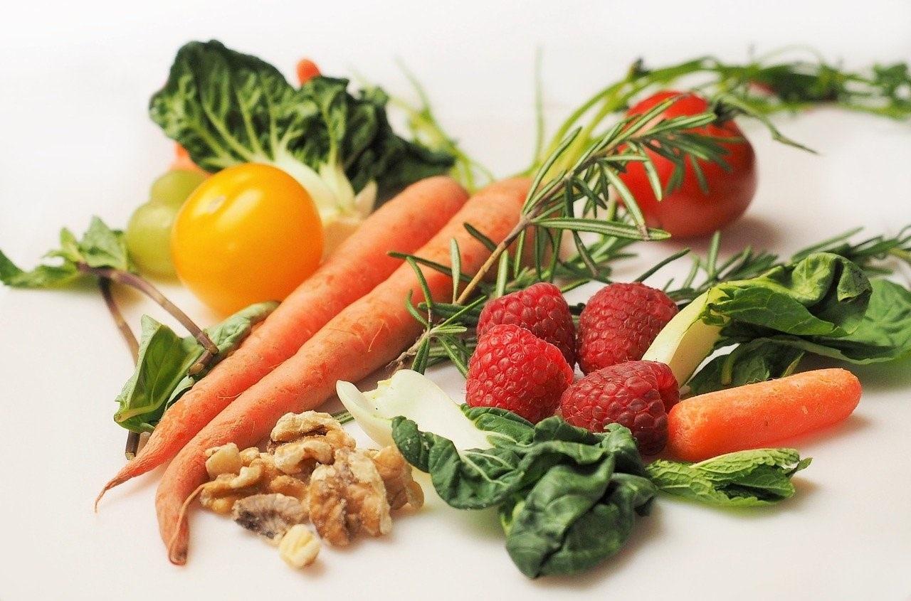 5x gezonde lunchrecepten voor in de bedrijfskantine