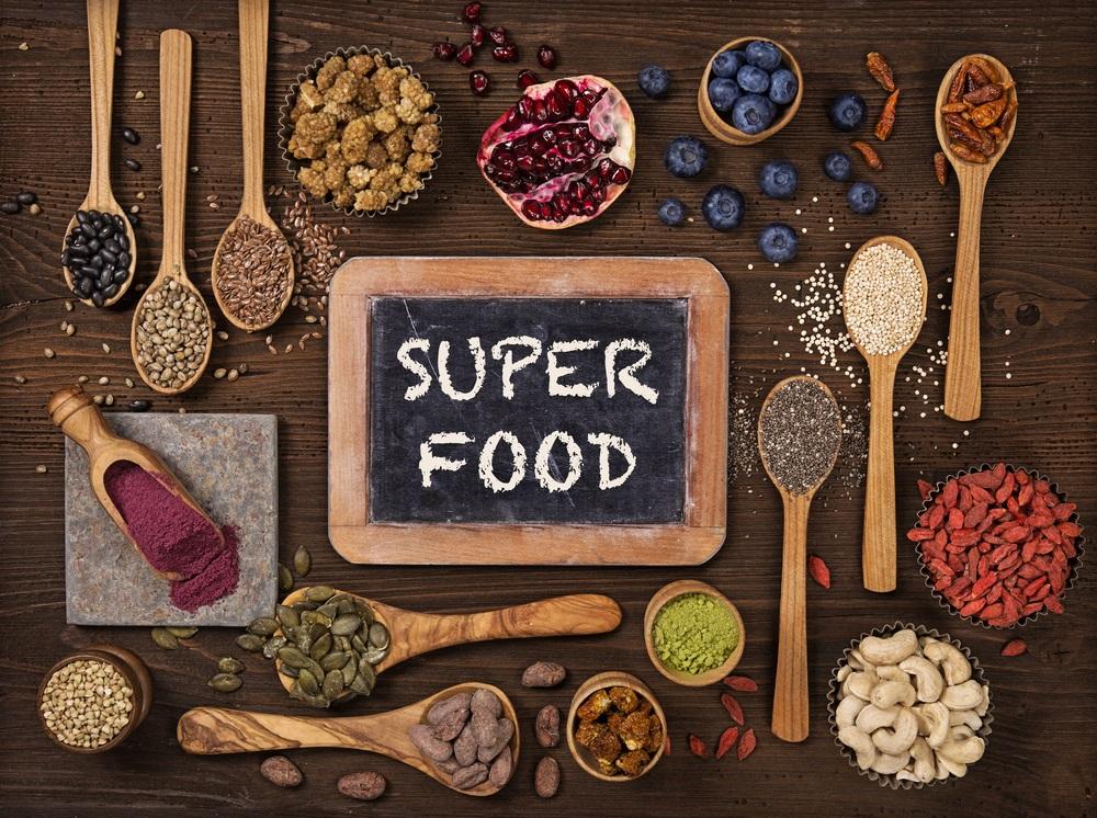 Wat zijn superfoods