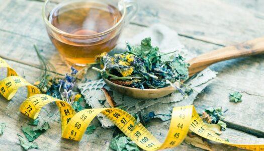 De voordelen van een detox-thee